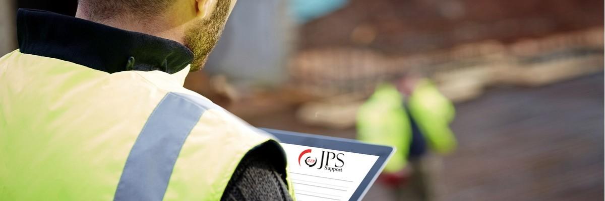 logo JPS zzpsupport